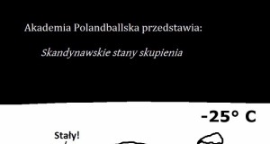 Skandynawskie stany skupienia