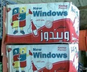 Polać Ci kanapkę Windowsem?