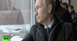 Gdy pytasz sam siebie, czy akcja na Krymie była dobrym pomysłem