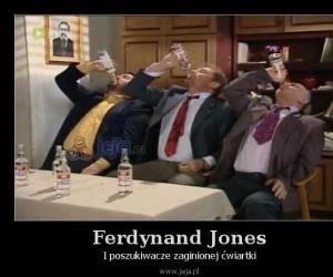 Ferdynand Jones