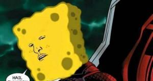 Spongebob, ty zdrajco