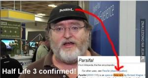 Half-Life 3 w końcu na serio potwierdzony!