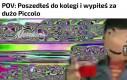 Nigdy więcej Piccolo