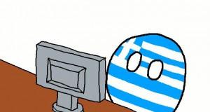 Nowa gra dla Grecji