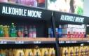 Alkohole mocne