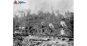 Ekologiczny pociąg