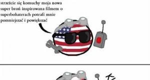Nowa broń