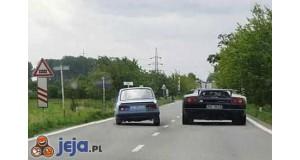 Niedzielny kierowca