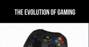 Ewolucja sprzętu dla graczy