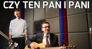 Muzykalny minister