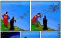 Biedny Batman