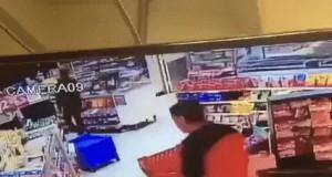 Nieudana kradzież