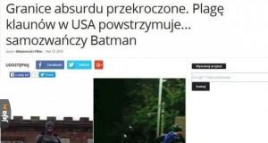 Batman na ratunek