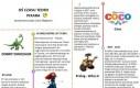 Oś czasu słynnej teorii Pixara