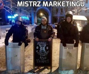 Mistrz marketingu