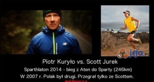 Polski Forrest Gump