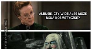 Albusie, mam wrażenie że mijasz się z prawdą