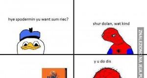 Dolan i ryż