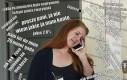 Rozmowa z telemarketerem