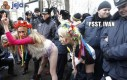 Protesty w Rosji