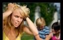 Rozmowa z kimś, kto ma dzieci, to jak rozmowa z chorym na Tourette'a