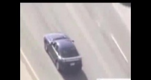 Mistrz kierownicy ucieka