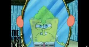 Gry według Spongeboba, trochę inaczej