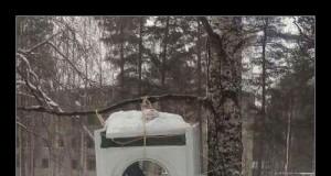 Karmnik dla Cyganów