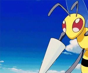 Gdy widzę komentarz z nawiązaniem do Pokemonów