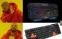 Jak markety widzą klawiatury gamingowe