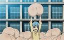 Tymczasem w anime