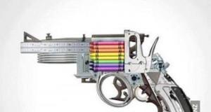 Artystyczna broń
