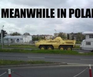 Weekendowy wypad po polsku