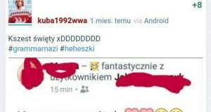 Kreatywne podejście do języka polskiego