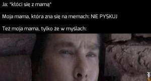 Memiczna mama