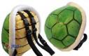 Plecak żółwik