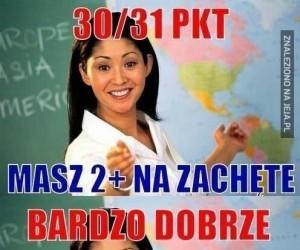 Nauczycielska logika