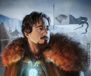 Tony z rodu Starków