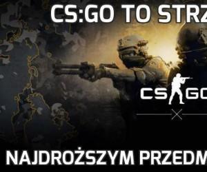 CS:GO to strzelanka