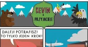 Motywujący Kevin