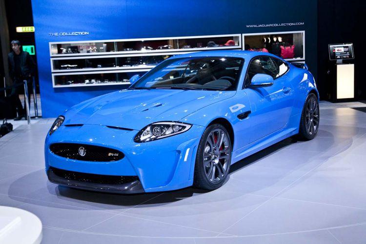 Jaguar XKRS