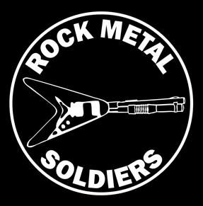 Rock Metal Soliders