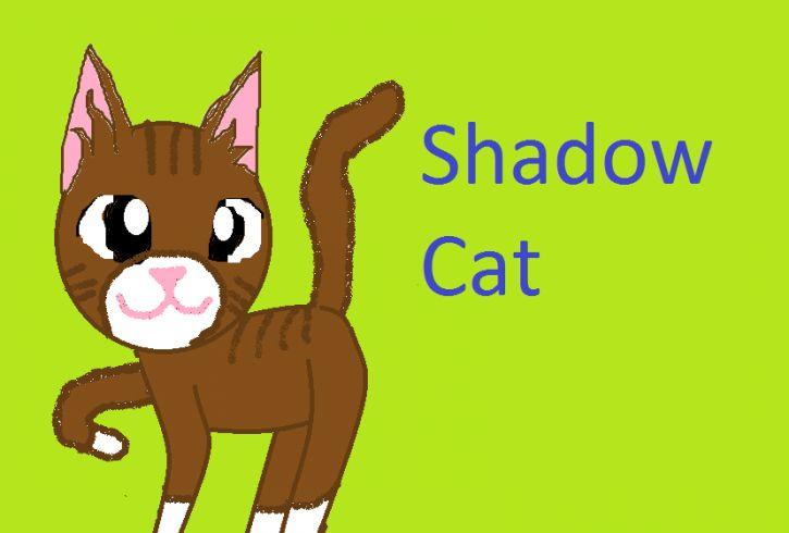 Art dla Shadow_Cat #2