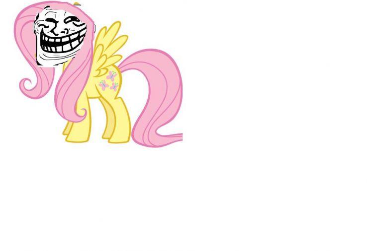 troll pony