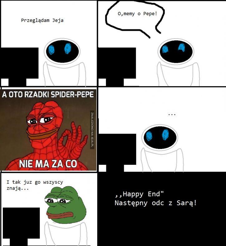Zdobywanie Pepe-Cała prawda