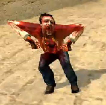 kukuryku zombi