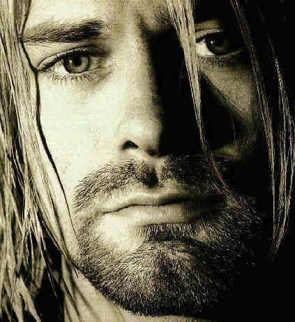 Kurt Cobain [*]