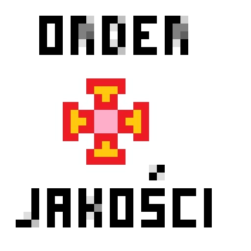 order jakości