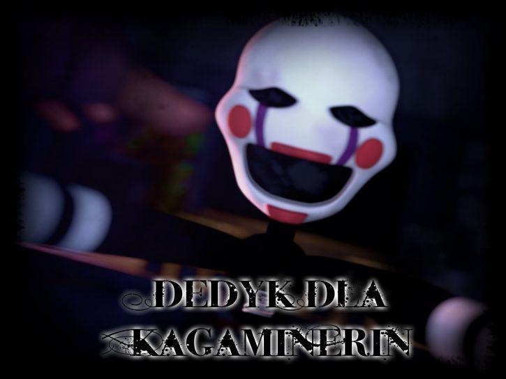 Dedyk Dla KagamineRin