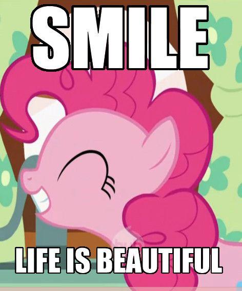 Uśmiechnij się